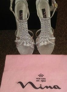 NinaShoes 6.5 in Box